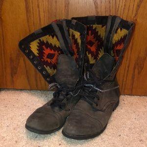Steve Madden Shoes - Steve Madden Trooper 9 ✨💥RARE💥🌟